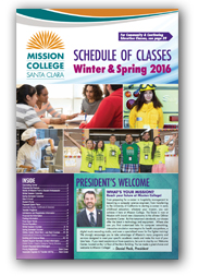 collage of students on cover