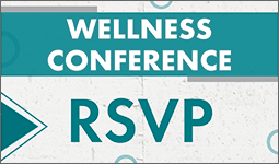Wellness Conference RSVP