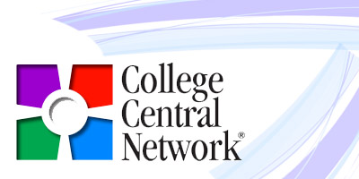 Logo for College Sports Network