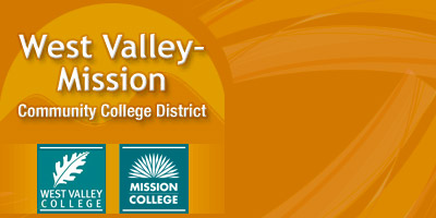 Logo for West Valley Mission College District